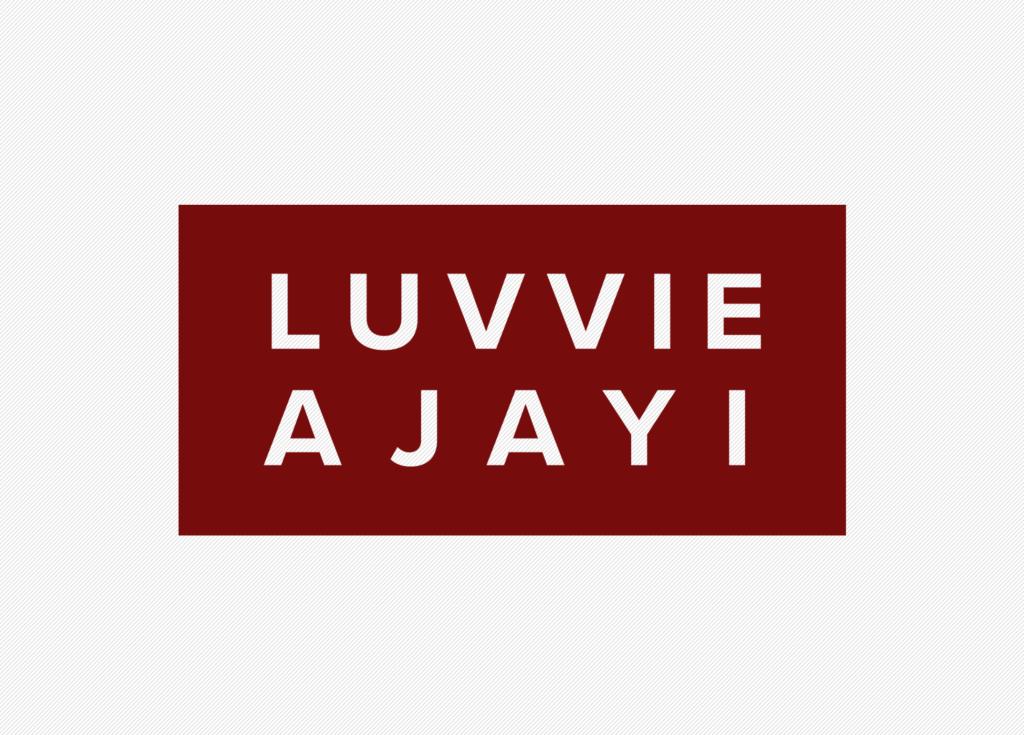 Luvvie Ajayi Thumbnail